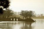 Kunming Lake - Tranquility