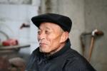 Portrait - Chengdu