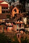 Tana houses