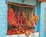 Local Tana butchers fare