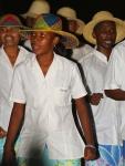 Local villagers West Coast Madagascar